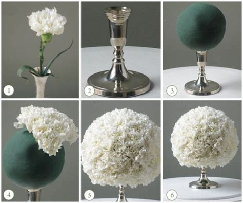 Floral Foam Holder For Tower Vases Danzignito S Blog The Best Flowers For A Winter Wedding
