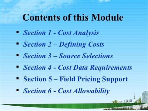 Cost Benefit Of An Mba by The Basics Of Cost Analysis Ppt Mba