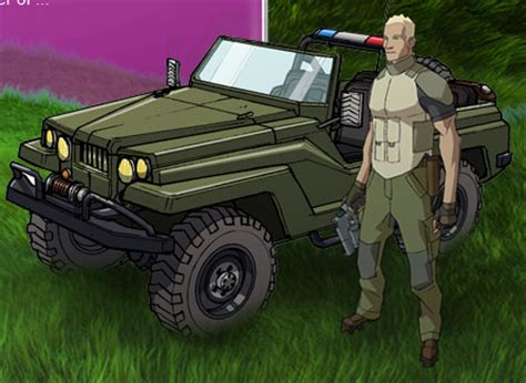 Joe Jeep Cast Of Gi Joe Renegades Torrent