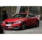 BMW 4er M Performance Zeigt Traum Mit Werks Tuning