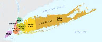 Island Ny File Map Of The Boroughs Of New York City And The Counties
