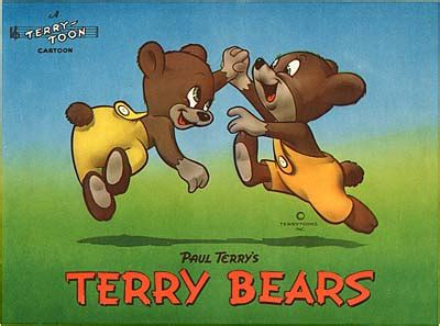 terrytoons the story of paul terry and his classic factory books animation terrytoons studio tour 1939