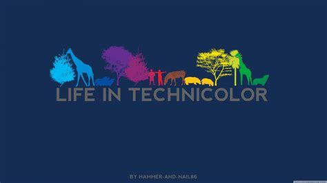coldplay life in technicolor life in technicolor 4k hd desktop wallpaper for 4k ultra