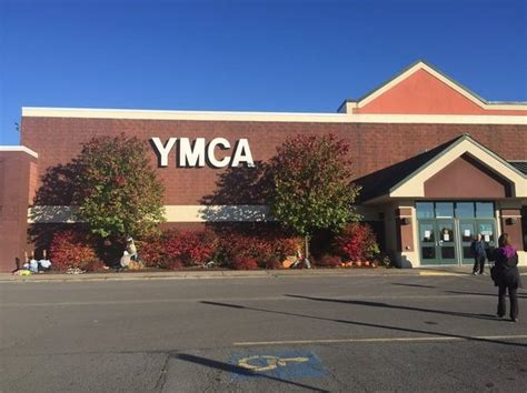 east area family ymca in fayetteville to open part of
