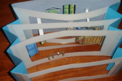 Gogh Bedroom Lesson Plan Lesson Plan Pop Tunnel Books