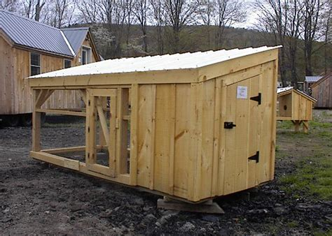 Shed Kits Nh by Prefab Chicken Coop Prefab Homes Prefab Chicken Coops