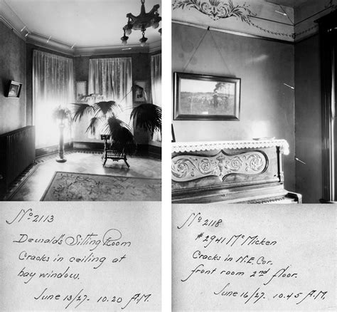 1920s home interiors home interiors of the 1920s adventures in the subway and improvements digitization