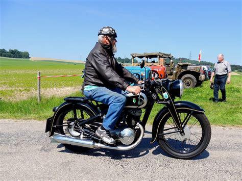 Oldtimer Motorrad Dkw by Dkw Fotos Fahrzeugbilder De