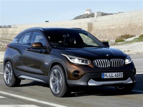 don t buy bmw rumors claim bmw is working on the so called xcite model