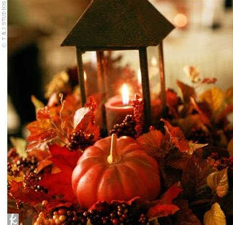Fall Centerpieces | 47 awesome pumpkin centerpieces for fall and halloween