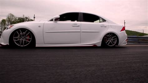 lexus is350 lowered lowered lexus is350 f sport clean culture