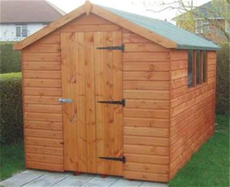 Shed Repair Service by Shed Repair Services In Cambridgeshire