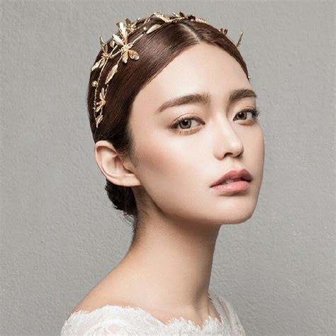 Vintage Bridal Hair Accessories To Buy by Aliexpress Buy Vintage Bridal Headband Dragonfly