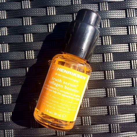 Serum High Collagen Rossa ole henriksen skincare beautybyfrieda
