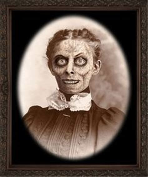 1000+ images about creepy halloween portraits on pinterest