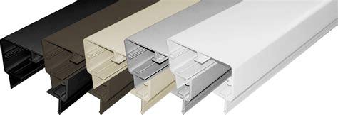 banister top top rail rectangular cable railing direct