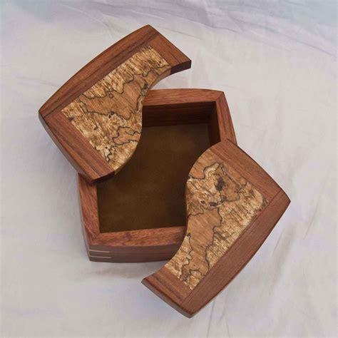 decorative keepsake boxes with lids four exles of a handmade decorative keepsake box with