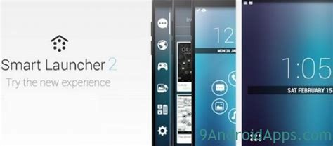 smart launcher apk smart launcher pro 2 v2 7 4 patched apk