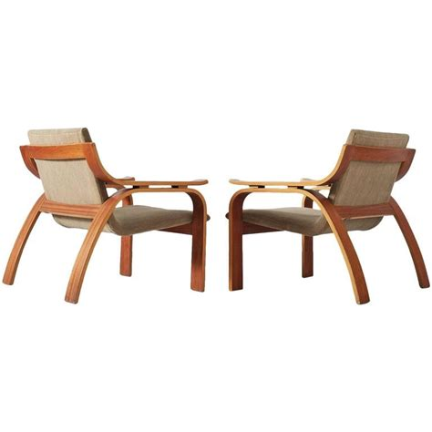bentwood armchairs pair of bentwood armchairs for sale at 1stdibs