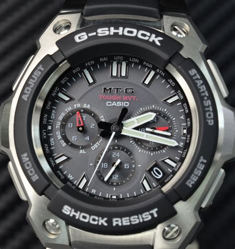 G Shock A 1200 casio g shock multiband 6 mtg 1200 1ajf from japan ebay