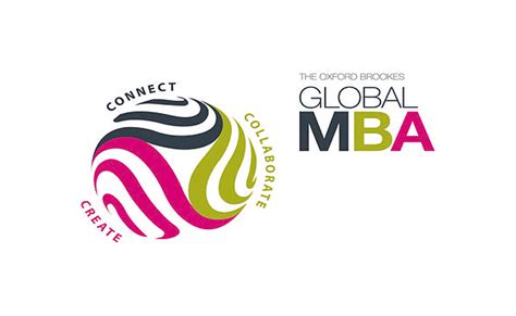 Oxford Brookes Global Mba by Oxford Brookes