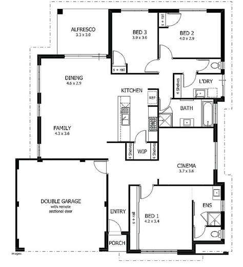 4 bedroom house plans page 288 4 bedroom house plans south africa pdf savae org