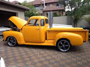 1948 chevrolet pickup 3100 this was a complete rebuild from scrap