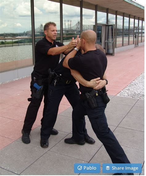 Leos Bodyguards Arrested by Leo Mil Responders Blauer Tactical Systems