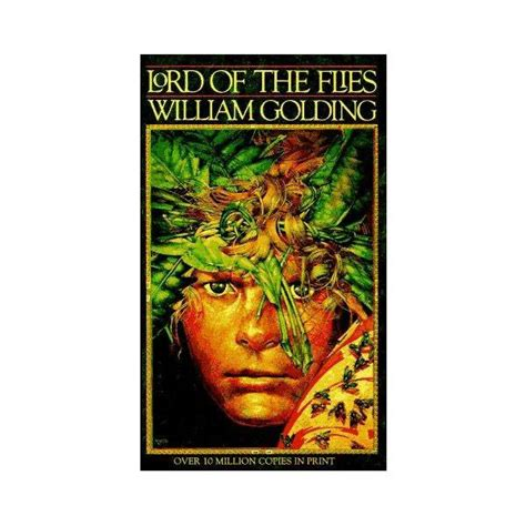 theme of darkness in lord of the flies an analysis of important quotes from the novel lord of the