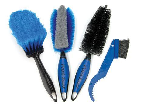 Cleaning Brush bcb 4 2 bike cleaning brush set park tool