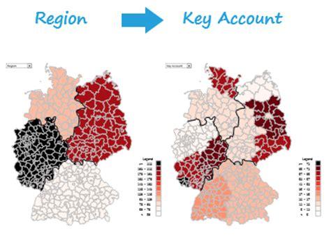 excel karte deutschland (folge 4) – wie baut man eine