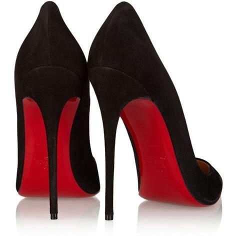 High Heels Shoes Christian Lauboutin 47a christian louboutin black pumps www pixshark