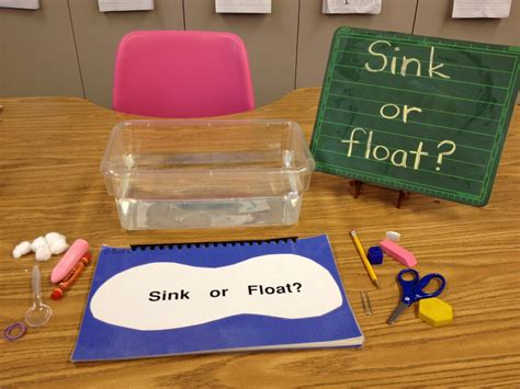 sink or float experiment sink or float apples and abc s