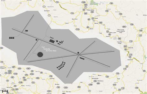 kentucky base map fort kentucky air base constructed worlds