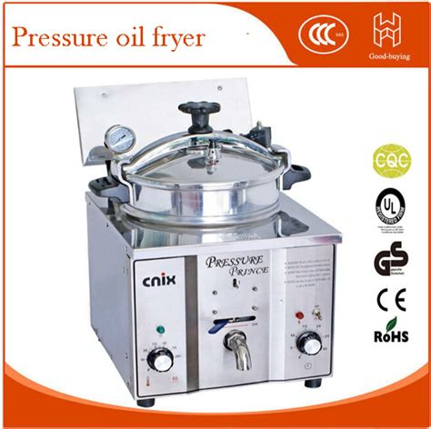 buy wholesale electric pressure fryer  china