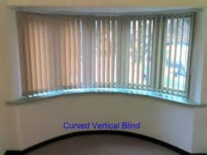 Vertical Blinds For Bow Windows Remember All Our Blinds Are Made To Measure Just For You