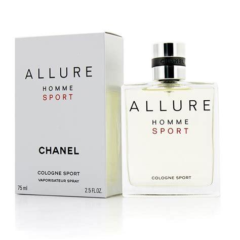Parfum Chanel Sport chanel homme sport cologne spray fresh