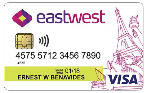eastwest bank exchange rate eastwest bank debit prepaid cards travel money