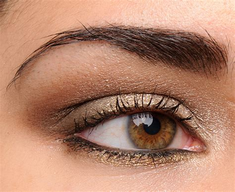 Eyeliner Almira colourpop fringe amira hammered partridge shock
