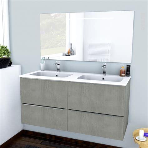 ensemble salle de bains meuble fakto b 233 ton plan