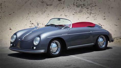 Porsche 550 Speedster by Porsche 356 Speedster 550 Spyder 904 Carrera Gts