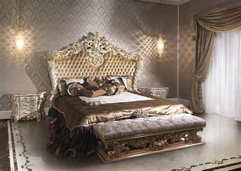 italian capitone bedroom  baroque styletop