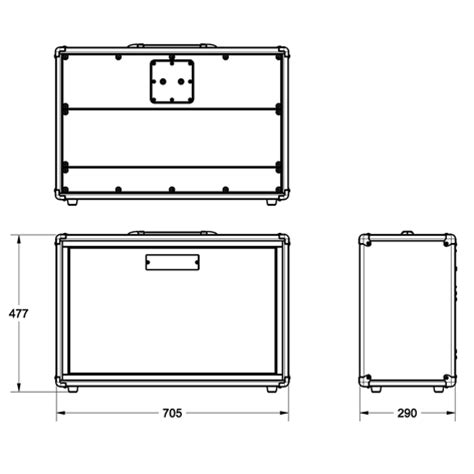 2x12 guitar cabinet plans 2x12 speaker cabinet dimensions cabinets matttroy
