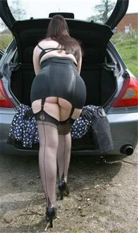 girdle stocking seamed stockings seams pinterest stockings girls