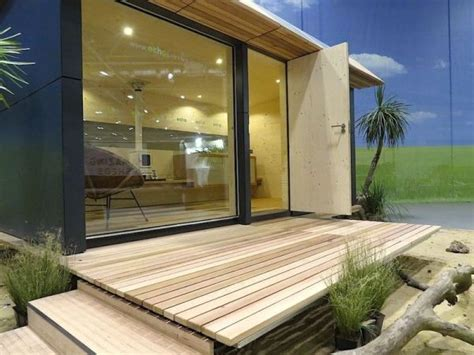 eco cabin wave eco cabin can pave your way to grid living eco