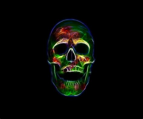 wallpaper android skull skull wallpaper for android wallpapersafari