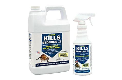 kill bed bugs spray kills bed bugs spray ii nixalite