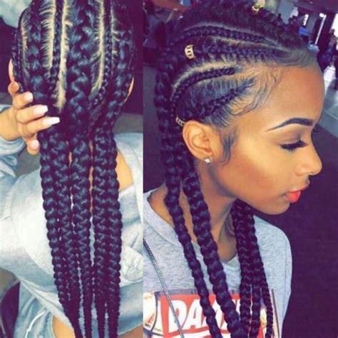 goddess braids hairstyles for black women 22 goddess braids long updos amazing unique hairstyles