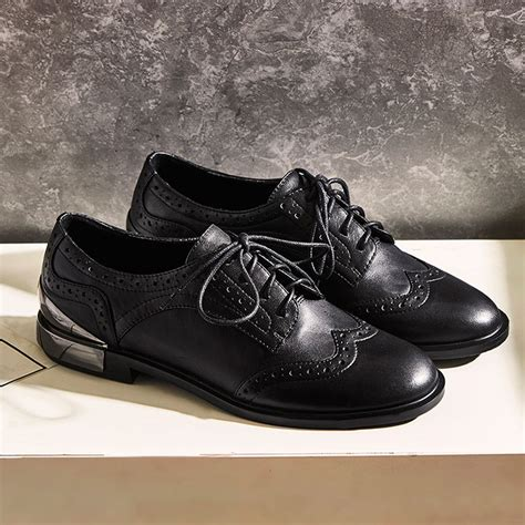 luxury oxford shoes 2016 shoes genuine leather oxfords fashion european