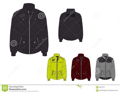 image gallery jacket design image gallery windbreaker template